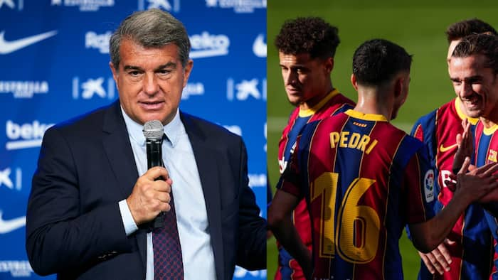 Barcelona Threaten Legal Action Against Its Own Players in Stunning New Reports