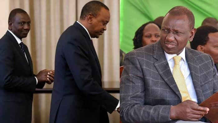 Opinion: William Ruto's non-starter 2022 'war council' will badly embarrass him
