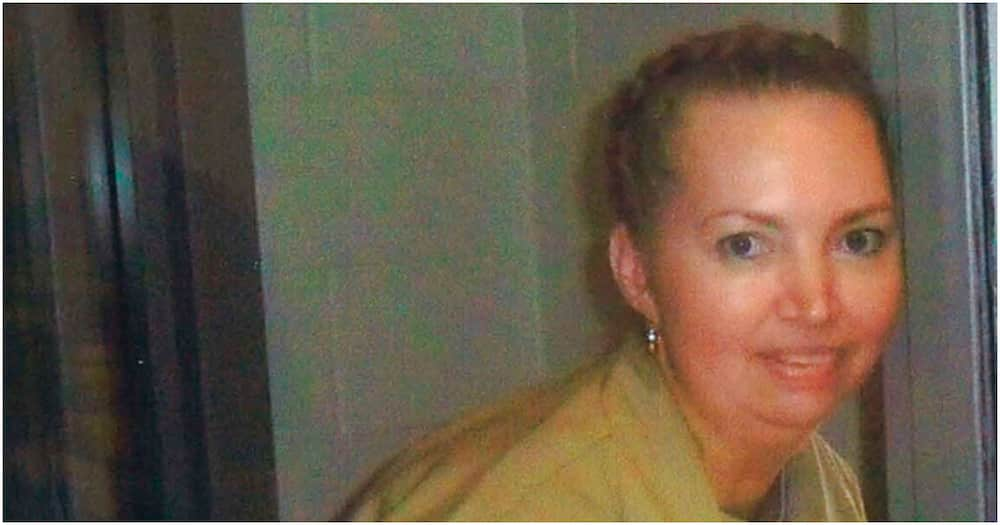 Lisa Montgomery: US executes first female inmate on death row using lethal injection