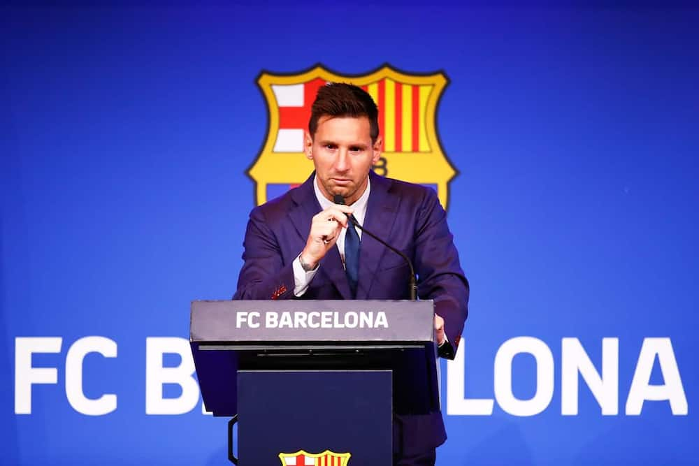 This is the staggering amount Barcelona will lose after Messi's departure from Camp Nou