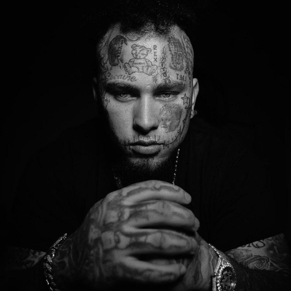 Stitches Rapper: wife, net worth, tattoos, death rumours