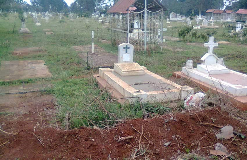 Ada yakuzikwa makaburini Mombasayaongezwa na gavana Joho