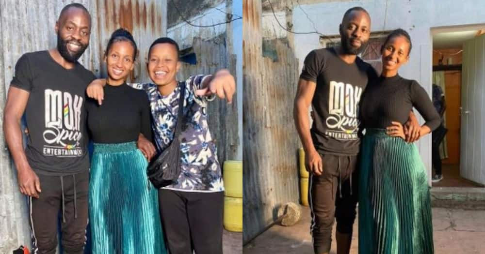 TUKO.co.ke asked Kenyans which show is the best between Zora and Maria.