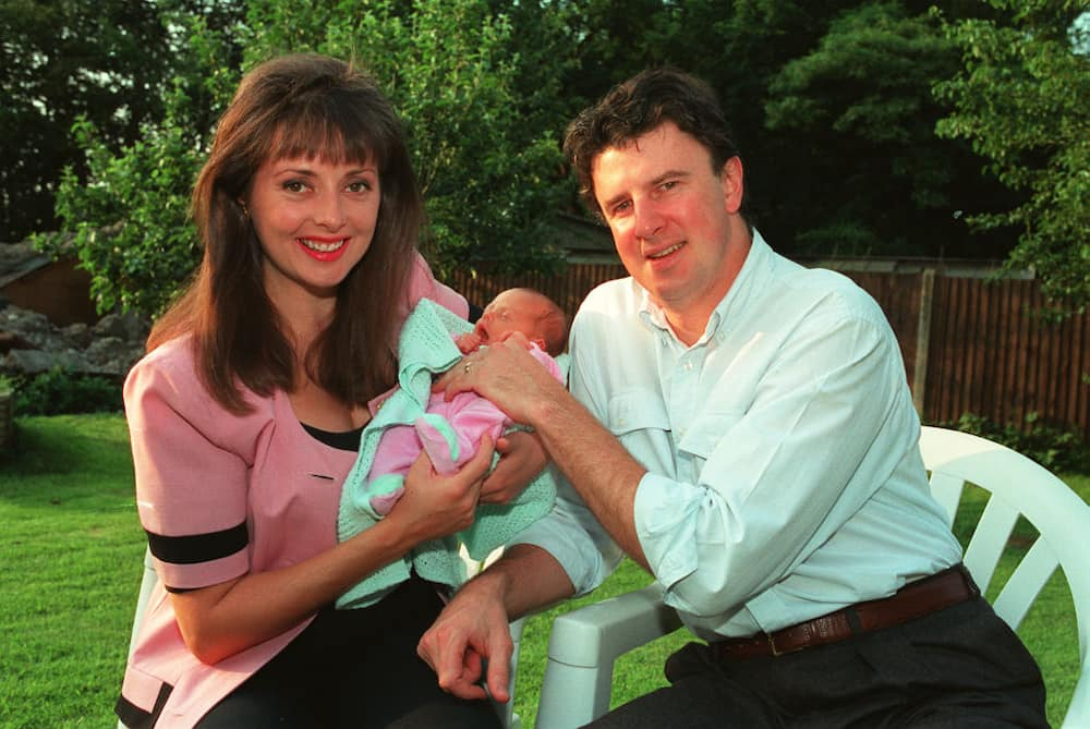 Carol Vorderman daughter, son, husband, net worth, books, latest updates