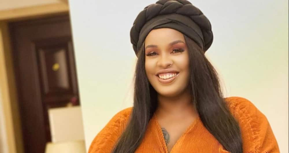 Bridget Achieng Blasts Amber Ray for Accusations Against Amira, Says 1st Wife Can Never Be Wrong