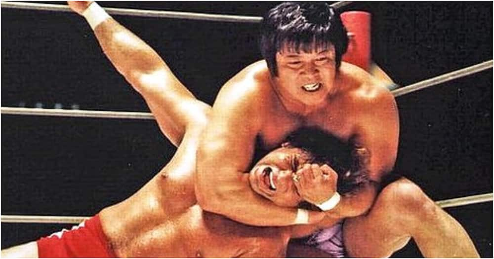 Dean Ho: WWE in mourning after death of legendary wrestling star