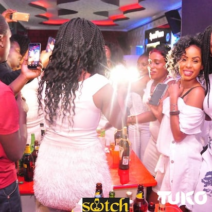 Switch Lounge: Nairobi's epitome of entertainment this festive season