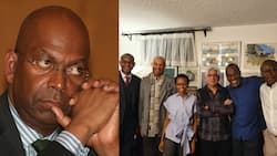 Bob Collymore's boys' club pays tribute to ex-Safaricom boss a year after his death