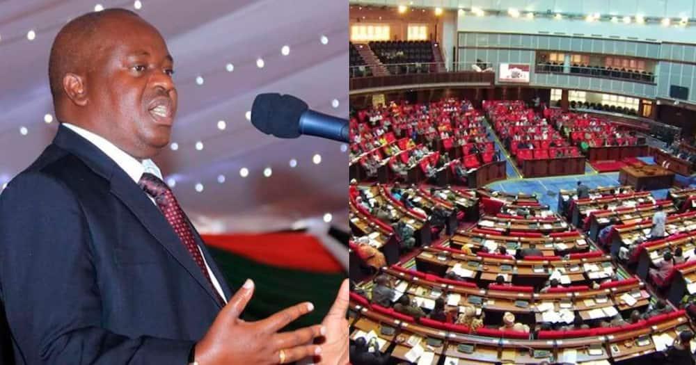 Spika wa Bunge la Tanzania Awaonya Wabunge Dhidi ya Usherati
