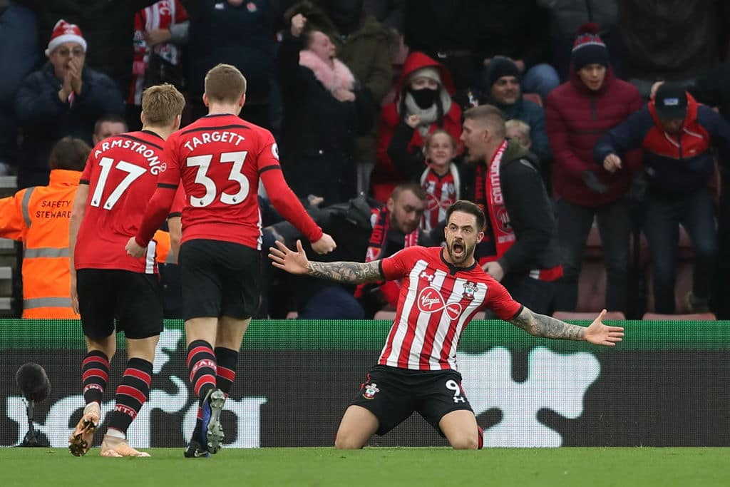 Hasenhuttl's impact shows as spirited Southampton stun Arsenal