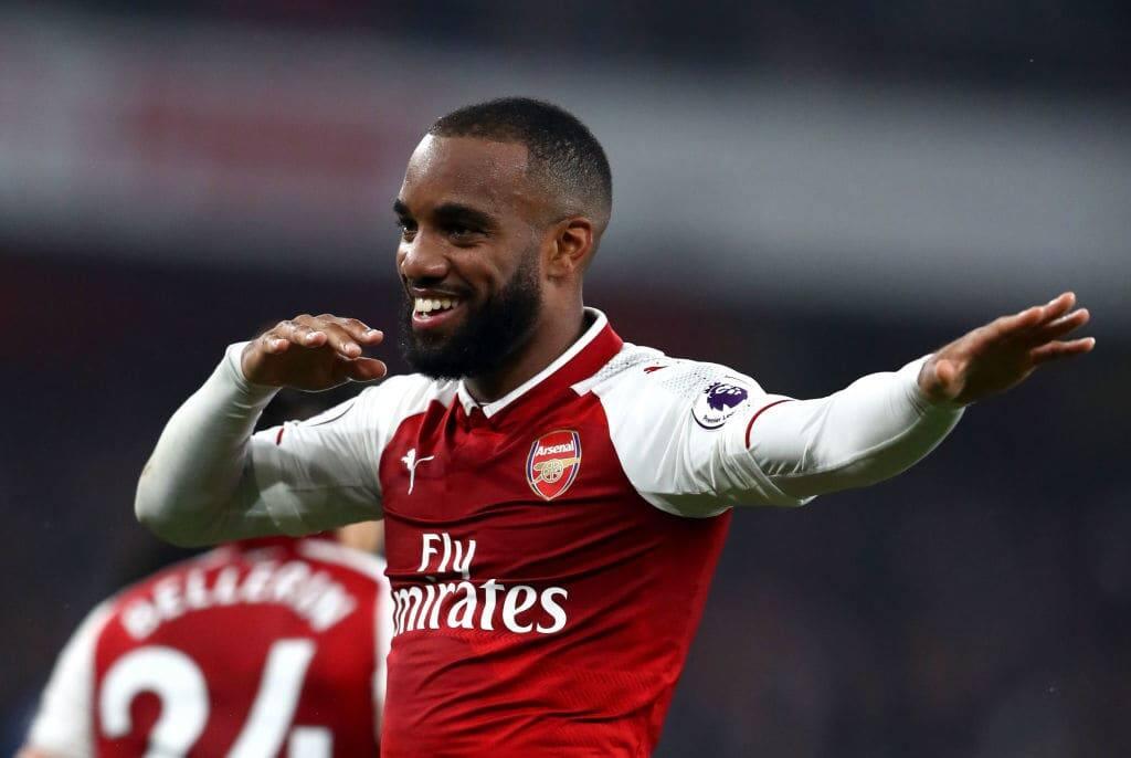 Lacazette's goal helps Arsenal beat Qarabag 1 – 0 in Europa League clash at Emirates