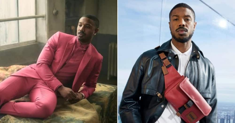 Michael B. Jordan to launch FansOnly account to fund barber school