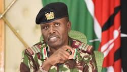 George Natembeya Aingia Ulingo wa Siasa, Kuwania Ugavana 2022