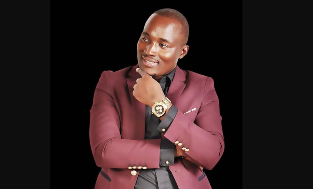 Wilberforce Musyoka songs