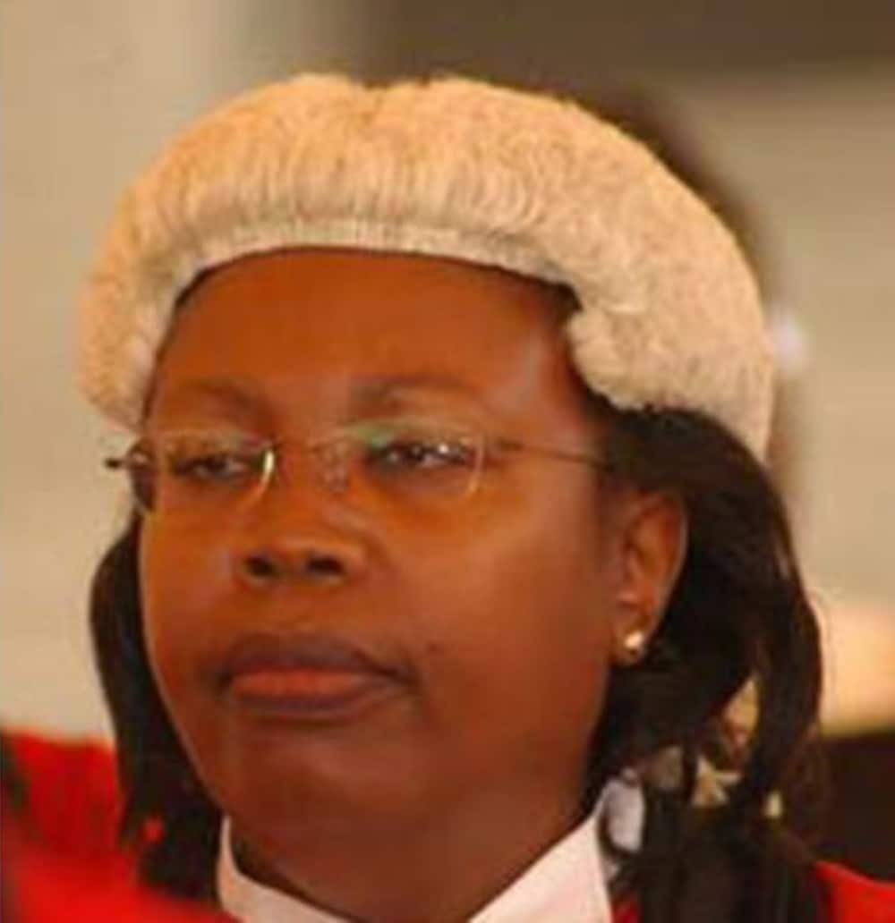 Raphael Tuju now wants judge presiding over his KSh1.6 billion debt case fired