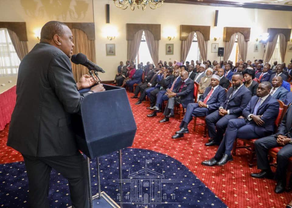 Raila: BBI hawakuchukua maoni ya Wakenya wote