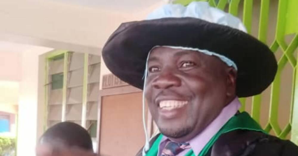 Idi Amin's Grandson Sadiki Sworn in as Busia Municipal Mayor