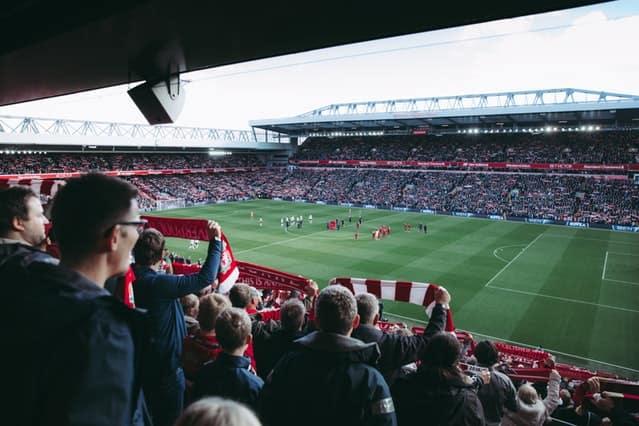 Watch the match