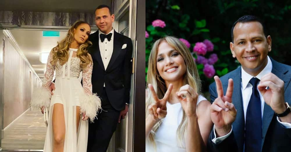 Jennifer Lopez, Alex Rodriguez deny breakup rumours in joint statement
