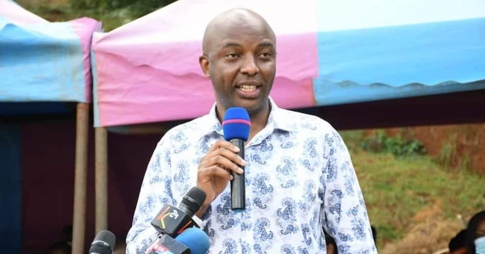 We don't owe you any political debt, Mt Kenya leaders tell Raila