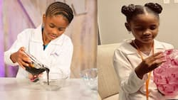 8-year-old neuorscientist impresses many by teaching millions of people online