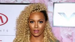 Kimbella Vanderhee: 5 quick facts you never knew about Juelz Santana's wife
