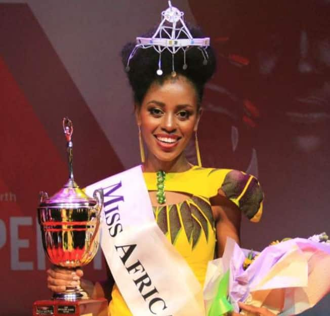 Ex-Nairobi beauty pageant winner denied bail in a KSh 300 hotel ownership row