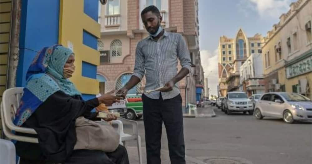 Fred Ngajiro Vunjabei is a Tanzanian entrepreneur.