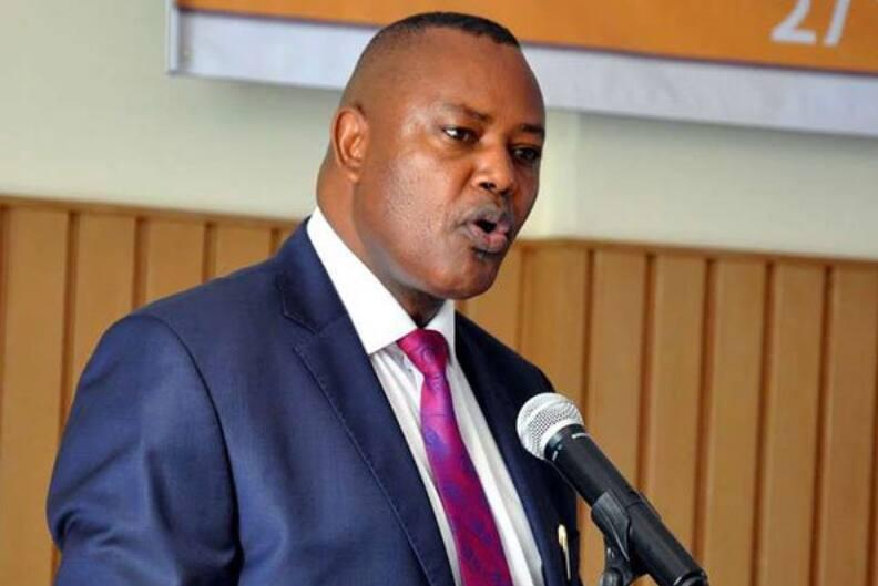 Kipchumba Murkomen says he should be awarded for criticising DCI over KSh 21 billion graft probe