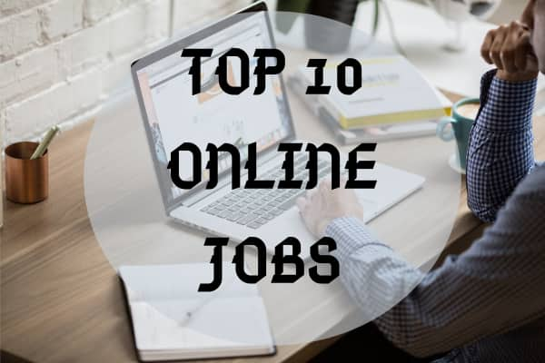 Top 10 jobs that allow working from home in Kenya: work from the comfort of your couch