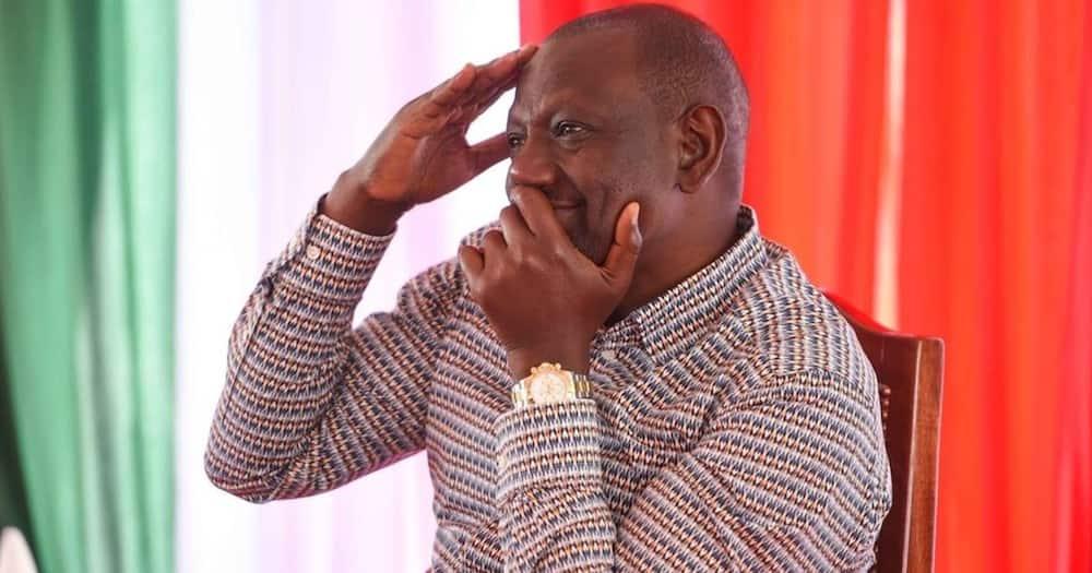 Stephen Mogusu: Kenyans blast Ruto after sending his condolences to doctor's family
