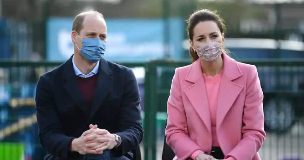 Prince William's wife, Kate Middleton into self-isolation after exposure to Coronavirus