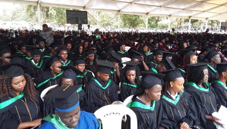 courses offered at the University of Embu