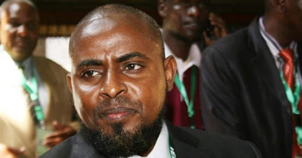 """Abduba Dida Claims It Isn't Easy to Defeat William Ruto: """"He is Like a Weed"""""""