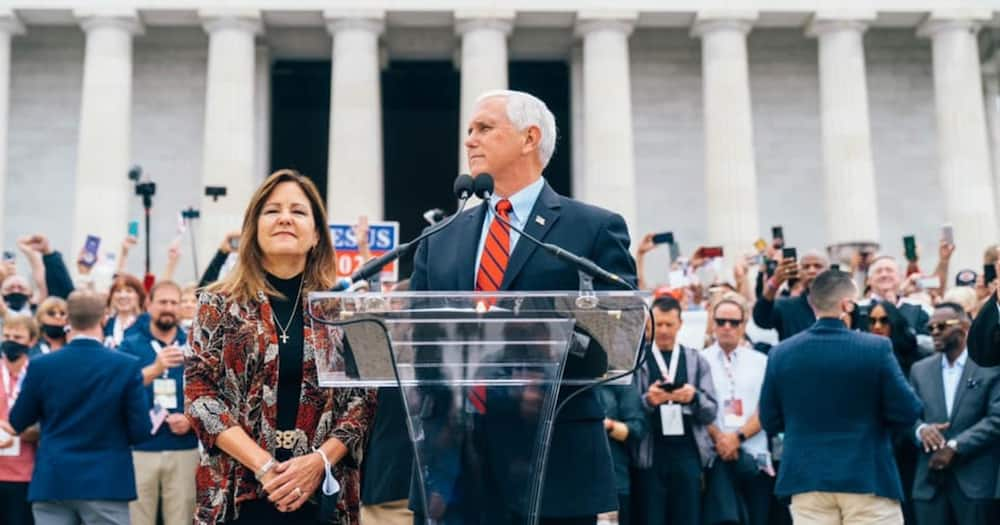 Mike Pence set to attend Joe Biden's inauguration despite Trump's absence