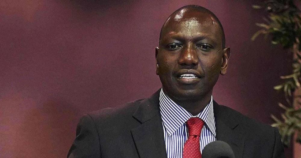 Kakake Barack Obama asema atamuunga mkono DP Ruto katika uchaguzi wa 2022