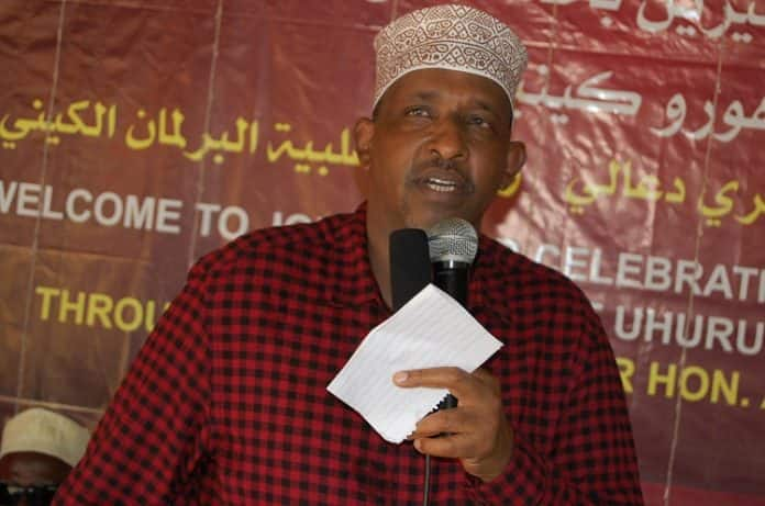 Aden Duale meets Uhuru Kenyatta ahead of purge in National Assembly