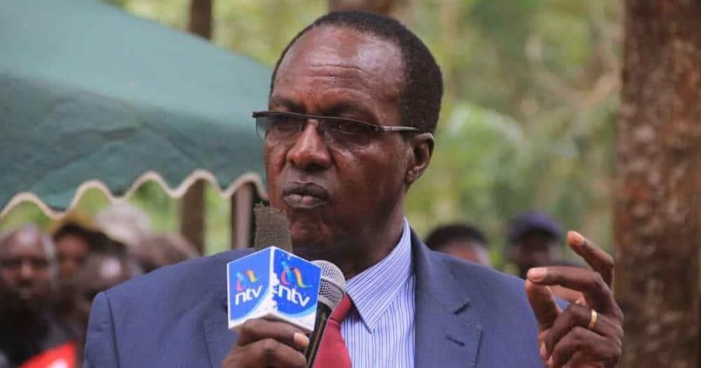 Senator Isaac Mwaura Pens Emotional tribute to Kiambaa MP Paul Koinange