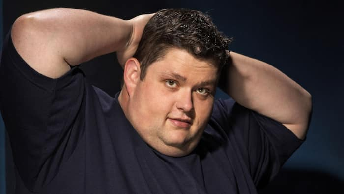 Ralphie May: cause of death, family and net worth when he died