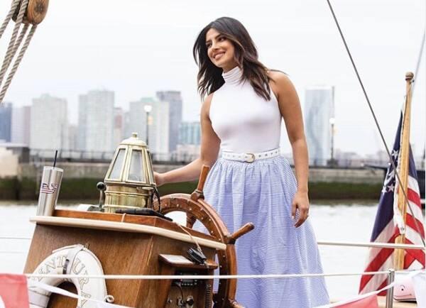 Priyanka Chopra net worth 2020