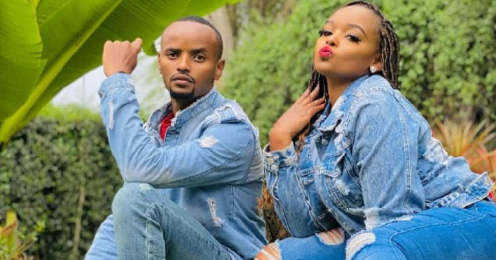 Kabi Wajesus: Kenyans Express Mixed Reactions After Gospel You Tuber Admits to Fathering Child out Of Wedlock