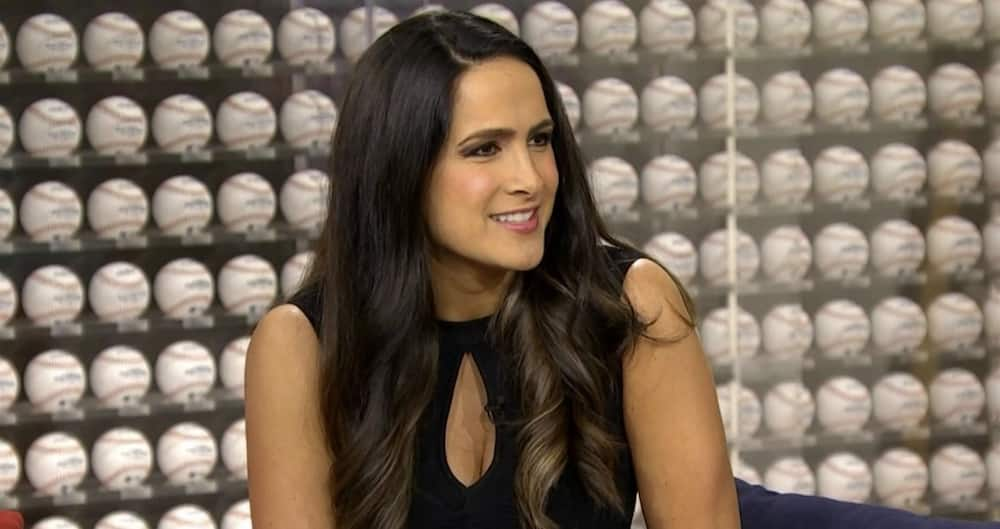 MLB host Lauren Shehadi biography: nationality, dating, salary, net worth