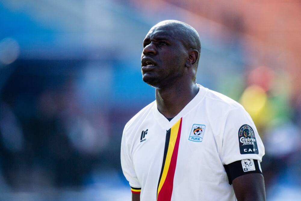 AFCON 2019: Uganda wadai kuwa tayari kuvaana na Senegal