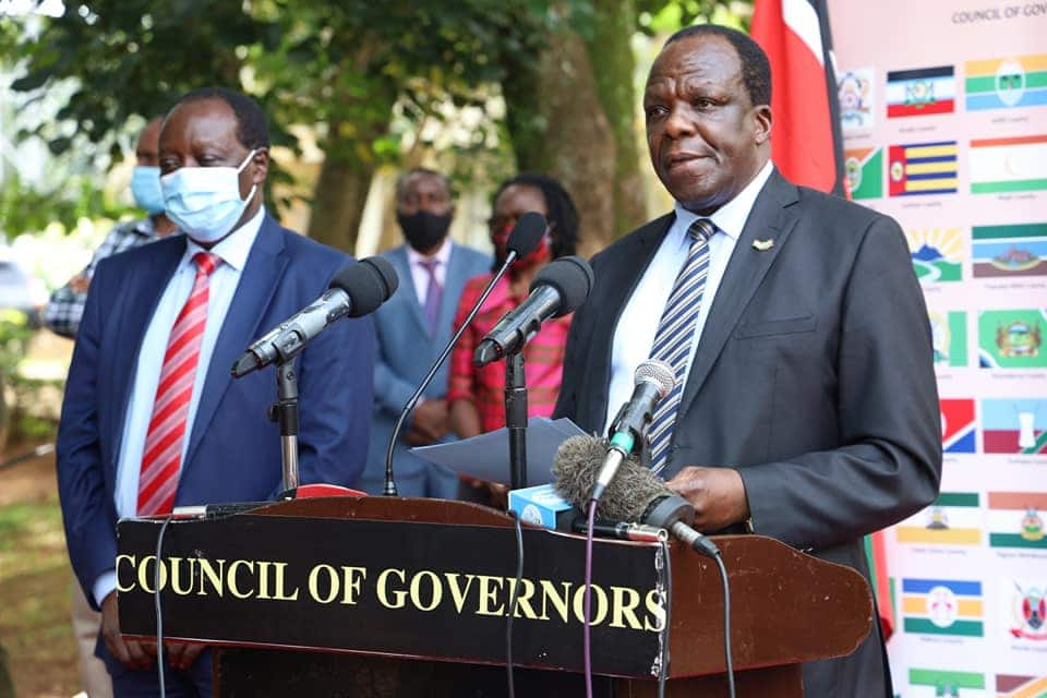 Alfred Mutua, Joho and Oparanya among best perfoming governors - Poll