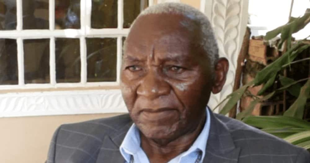 Daniel Moi: Former president's florist David Kalua is dead