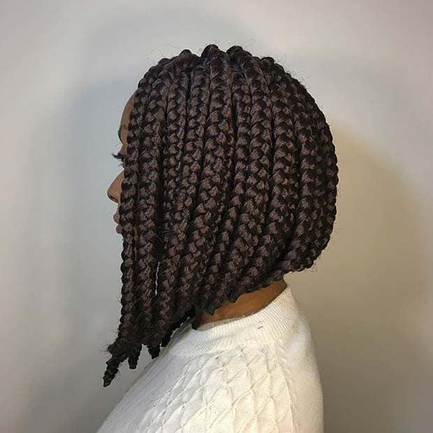 medium poetic justice braids