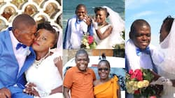 Love Beyond Disability: Man Narrates How He Met, Married Wife Despite Being Physically Challenged