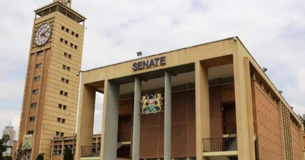 Wanasiasa Kutumia Majina ya Utani Kwenye Uchaguzi Mswada Ukipitishwa na Seneti