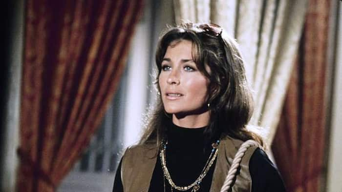 Michele Carey biography: The life and times of the El Dorado star