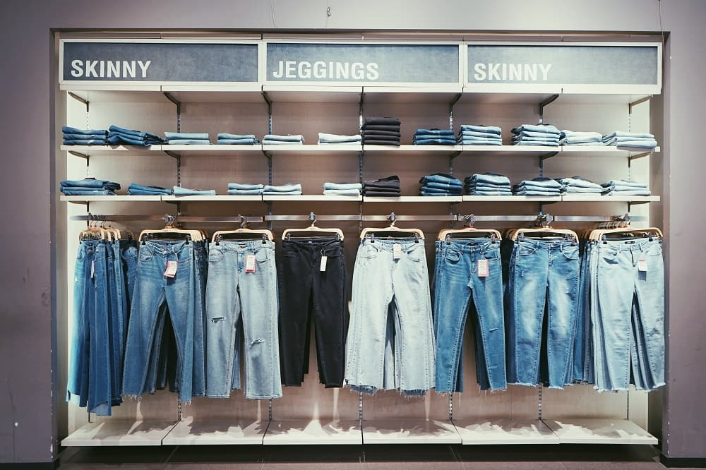 Top 10 most expensive jeans brands with prices